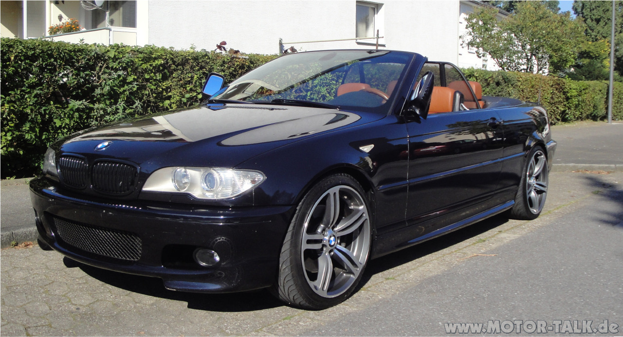 bmw 3er e46 330ci cabrio 190188. Black Bedroom Furniture Sets. Home Design Ideas