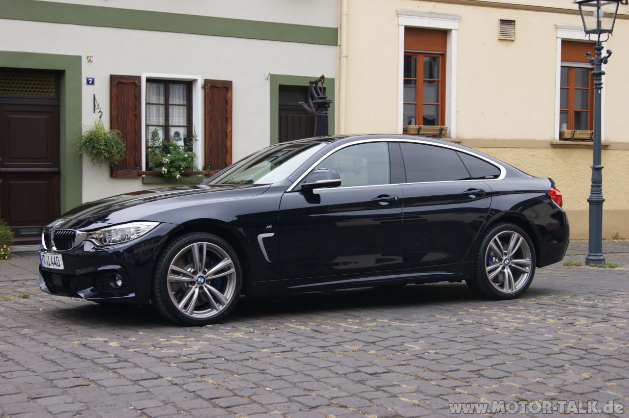 bmw 4er f36 gran coup 440i xdrive 1111345. Black Bedroom Furniture Sets. Home Design Ideas