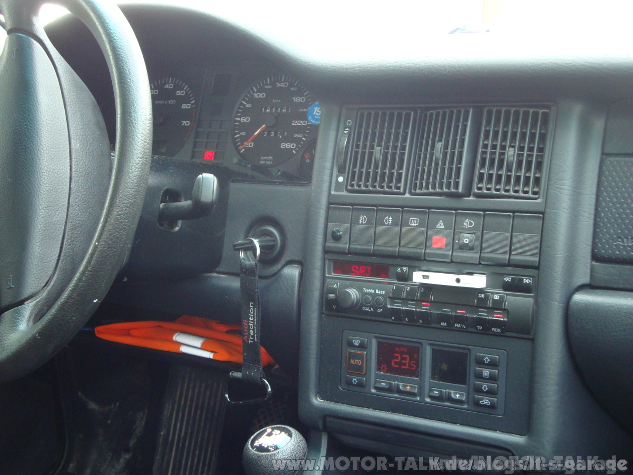 Audi 80 competition interieur erhalt originalit t for Audi 80 interieur