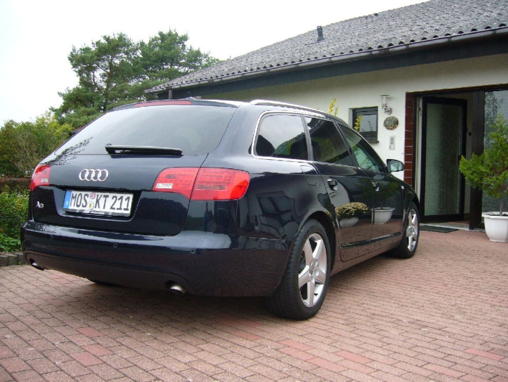 p10201117 audi a6 avant 3 0 tdi dpf tiptronic bj 2005. Black Bedroom Furniture Sets. Home Design Ideas