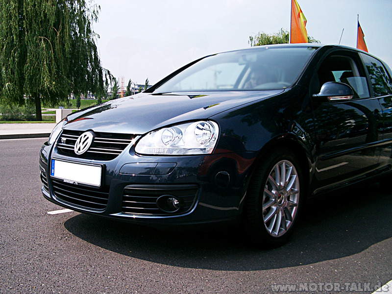 bild 1 volkswagen golf 5 v gt 170ps soundanlage. Black Bedroom Furniture Sets. Home Design Ideas