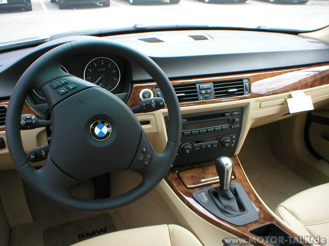 beige pop gebrauchter e90 eure meinung zum auto bmw. Black Bedroom Furniture Sets. Home Design Ideas