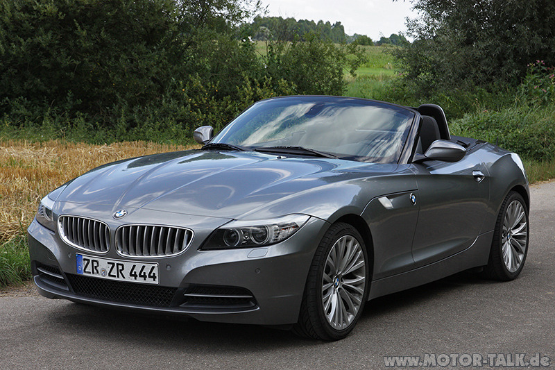 Bmw Z4 E89 Sdrive35i 627280