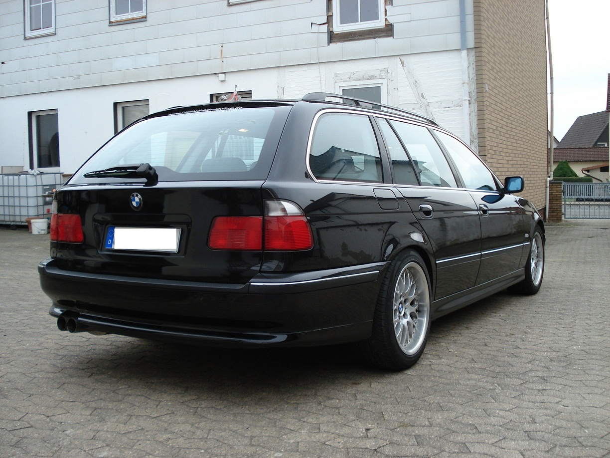 1996 BMW 528i E39 related infomationspecifications  WeiLi