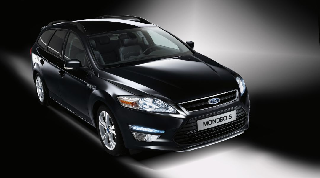 ford mondeo s max und galaxy mit kleinen updates. Black Bedroom Furniture Sets. Home Design Ideas