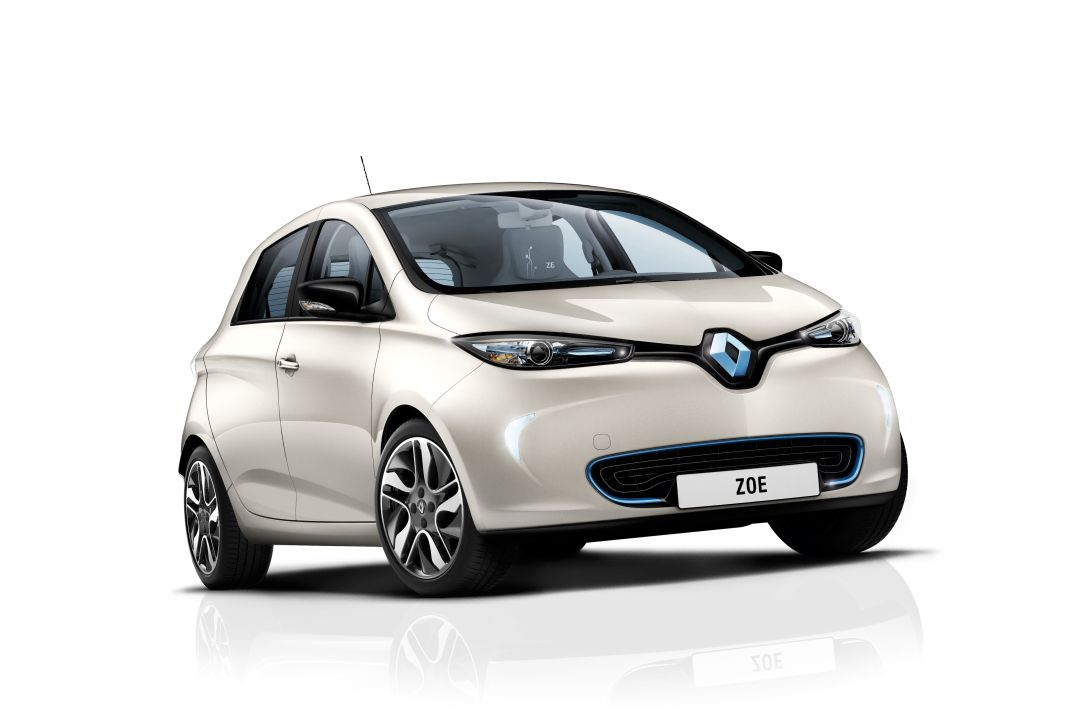 renault zoe elektroauto f r euro renault news. Black Bedroom Furniture Sets. Home Design Ideas