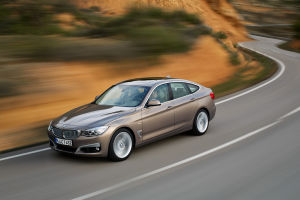 BMW 3er Gran Turismo: Der größte 3er aller Zeiten wagt den Spagat zwischen Coupé und Touring.