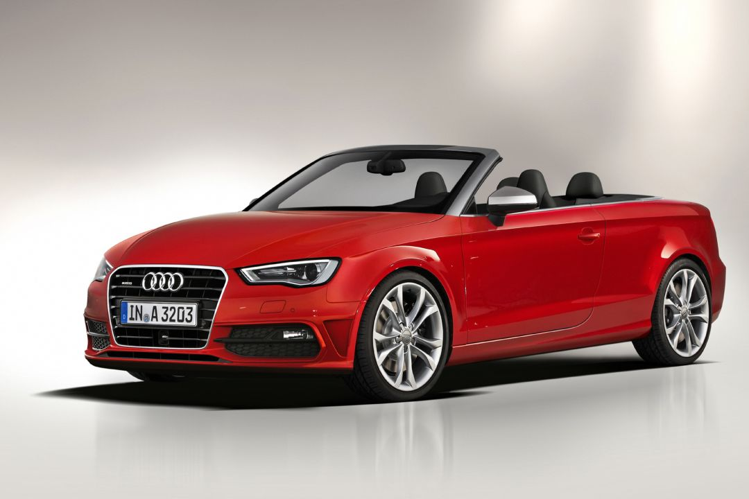audi a3 cabriolet 2014 taringa. Black Bedroom Furniture Sets. Home Design Ideas