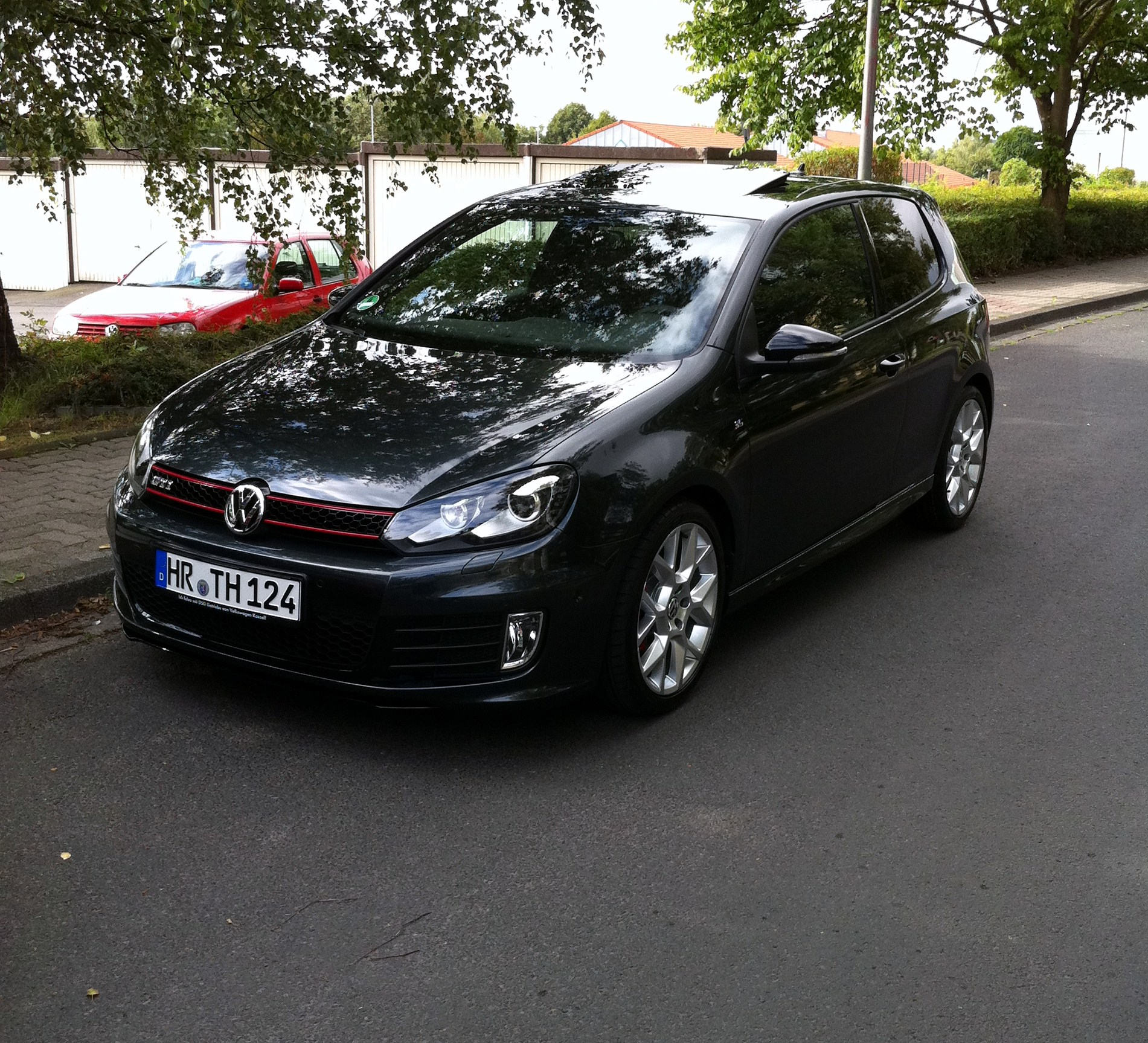 golf 6 1k gti edition 35 40 von 5 picture to pin on pinterest thepinsta. Black Bedroom Furniture Sets. Home Design Ideas