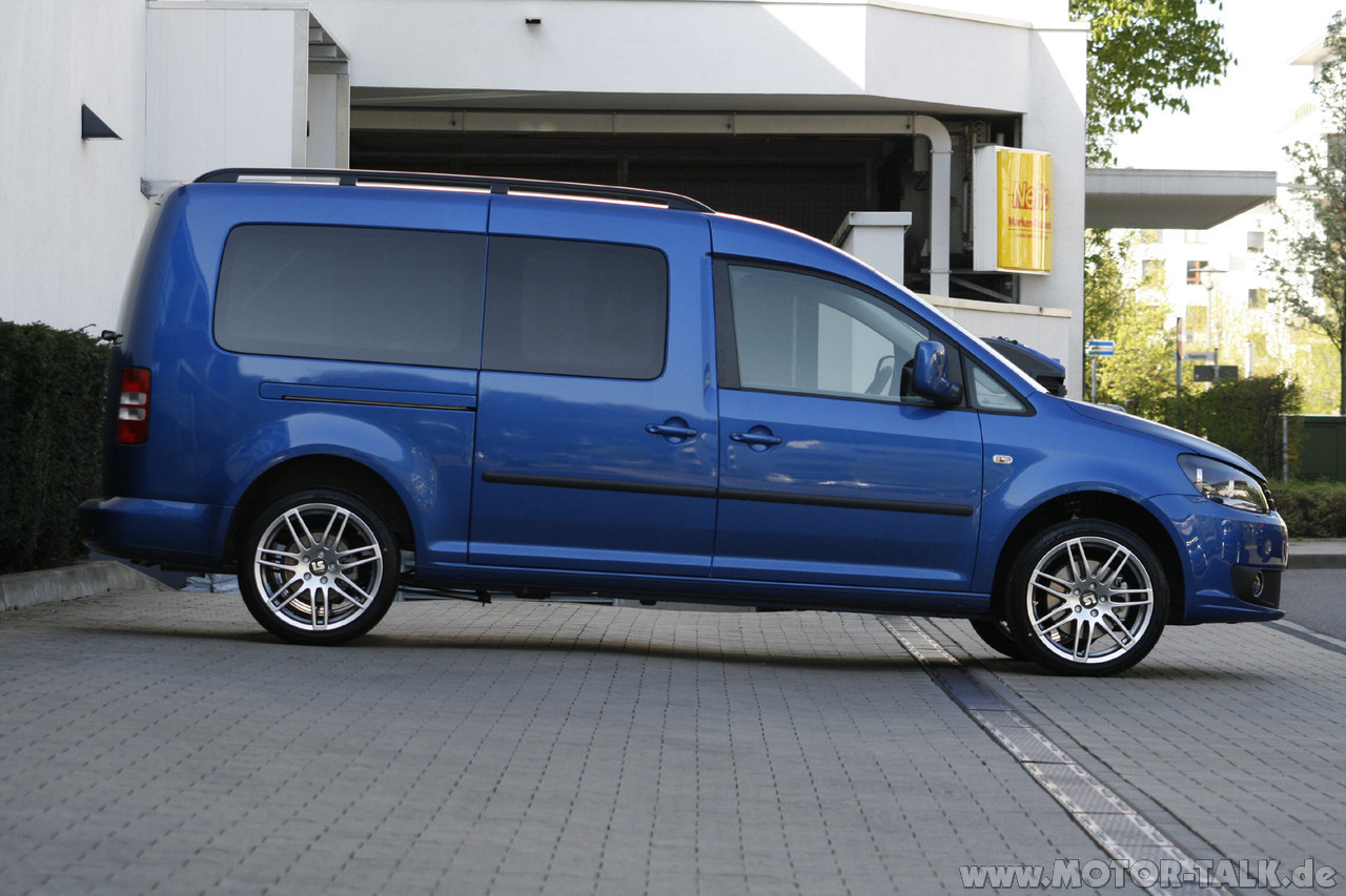 vw caddy 2 0 tdi 140 autos post. Black Bedroom Furniture Sets. Home Design Ideas