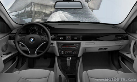 Farbkombination interieur was sieht gut aus bmw 3er for Interieur cuir bmw e90