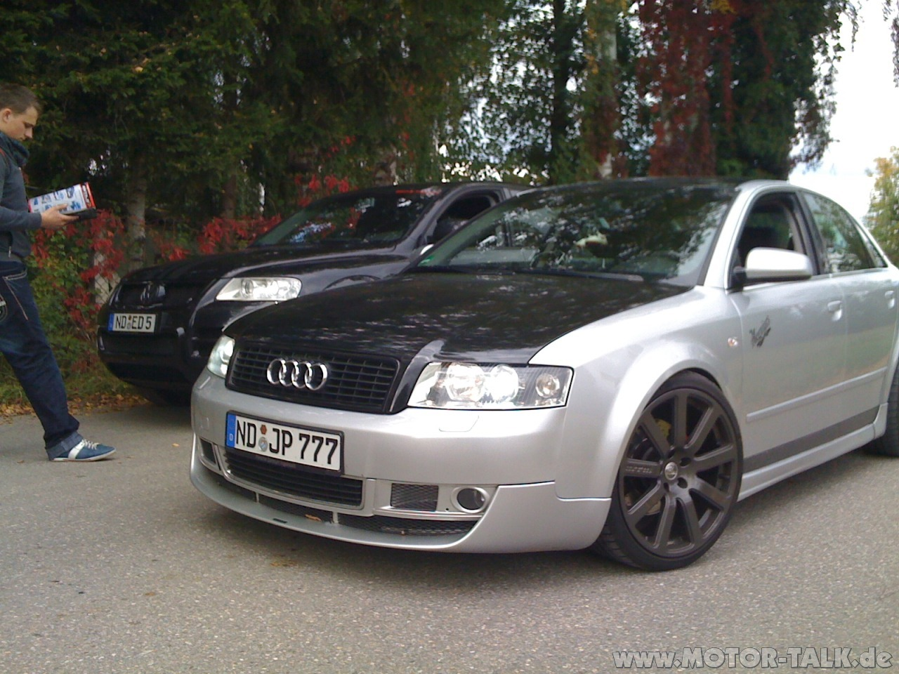 img 0390 audi a4 b6 8e 1 8t von tuning madness. Black Bedroom Furniture Sets. Home Design Ideas