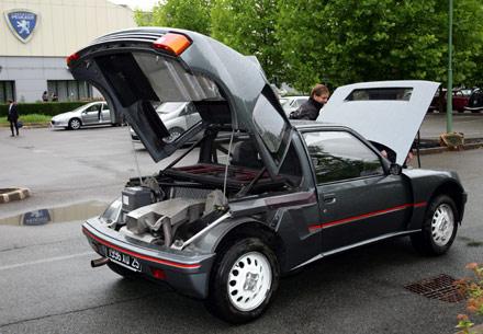 Peugeot T