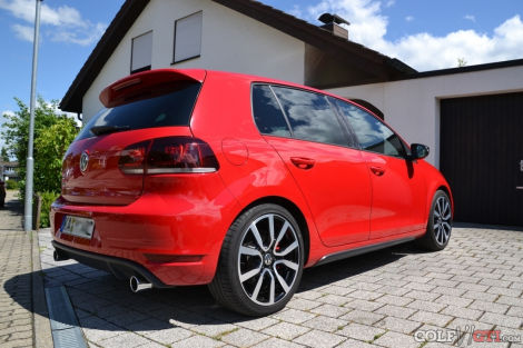 vw golf 6 gti adidas serron felgen 18 zoll reifen. Black Bedroom Furniture Sets. Home Design Ideas