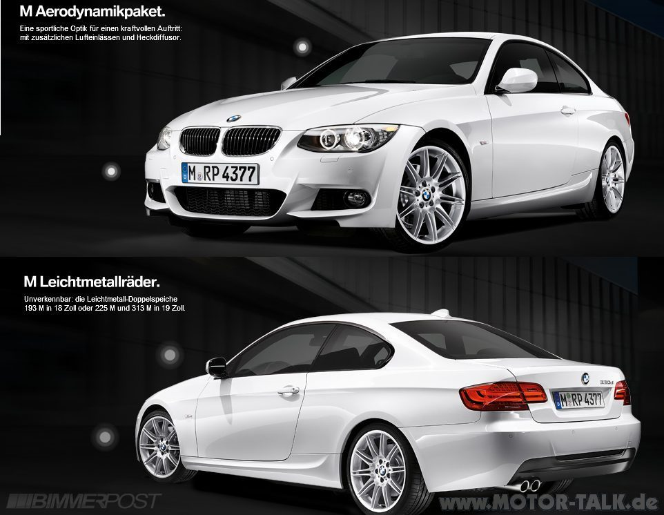 e92 lci msport tm fahrbericht bmw 335i coupe e92 videoblog 204316068. Black Bedroom Furniture Sets. Home Design Ideas