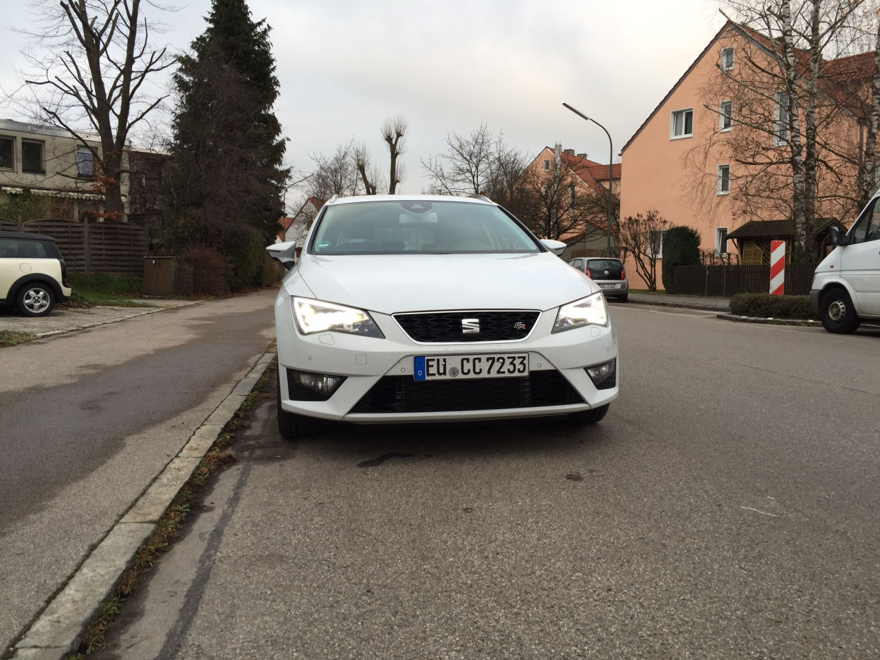 der seat leon st 2 0 tdi fr im test blabe. Black Bedroom Furniture Sets. Home Design Ideas