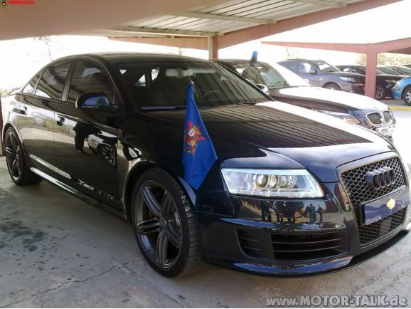 Rs6 Grill Schwarz Rs6 Grill Teilenummer Audi A6 4f