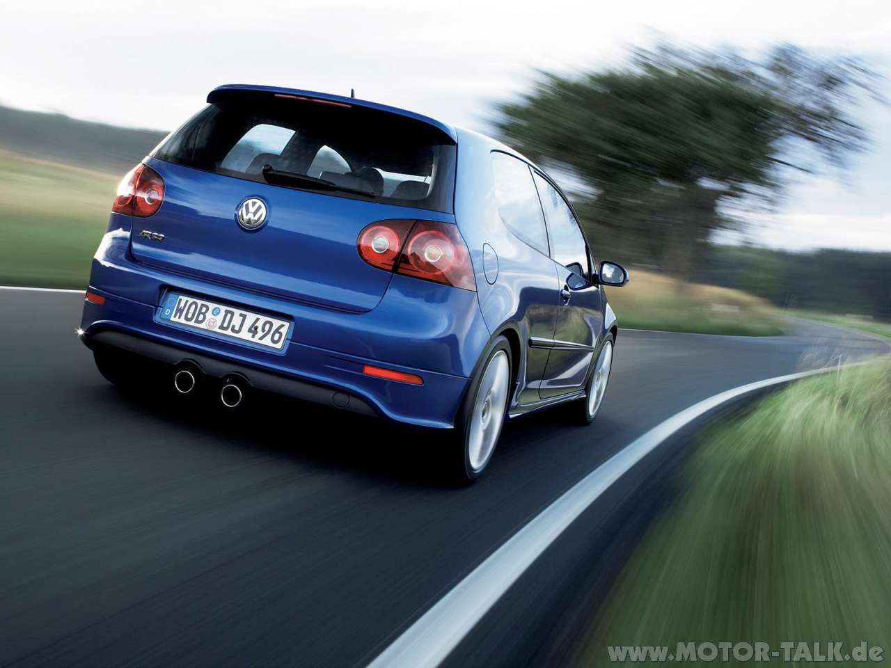 volkswagen golf r32 2005 1600x1200 wallpaper 09 us golf. Black Bedroom Furniture Sets. Home Design Ideas