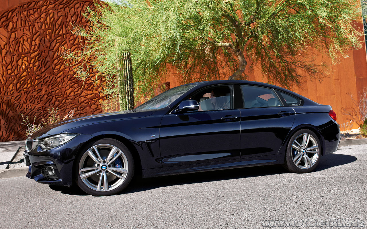 bmw 4er f36 gran coup 430d xdrive 802301. Black Bedroom Furniture Sets. Home Design Ideas