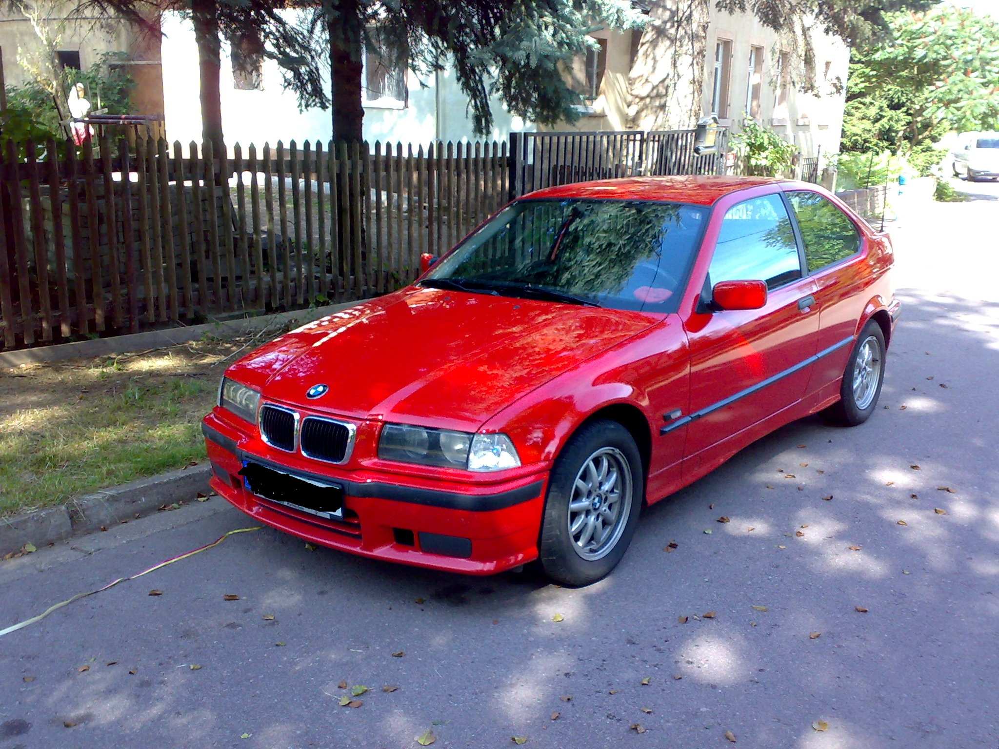 1994 bmw 316i compact e36 related infomation specifications weili automotive network. Black Bedroom Furniture Sets. Home Design Ideas