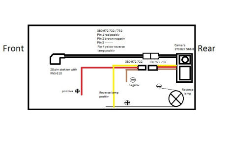 Wiring Diagram For Car Reverse Camera likewise Toyota Ta a Alarm Wiringwiring Diagram High Voltage Switch Gear besides Connectors as well Watch together with Fit A Reversing Camera. on wiring diagram for reversing camera