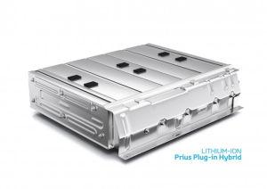 Lithium-Ionen Batterie