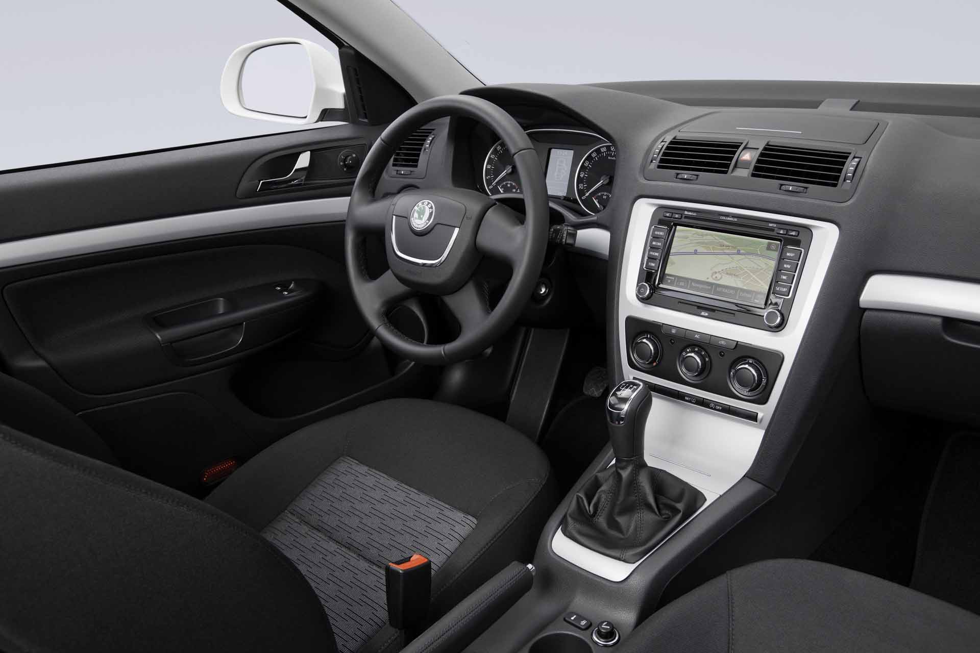 skoda octavia ii 2004 2013 gebrauchtwagen kaufberatung. Black Bedroom Furniture Sets. Home Design Ideas