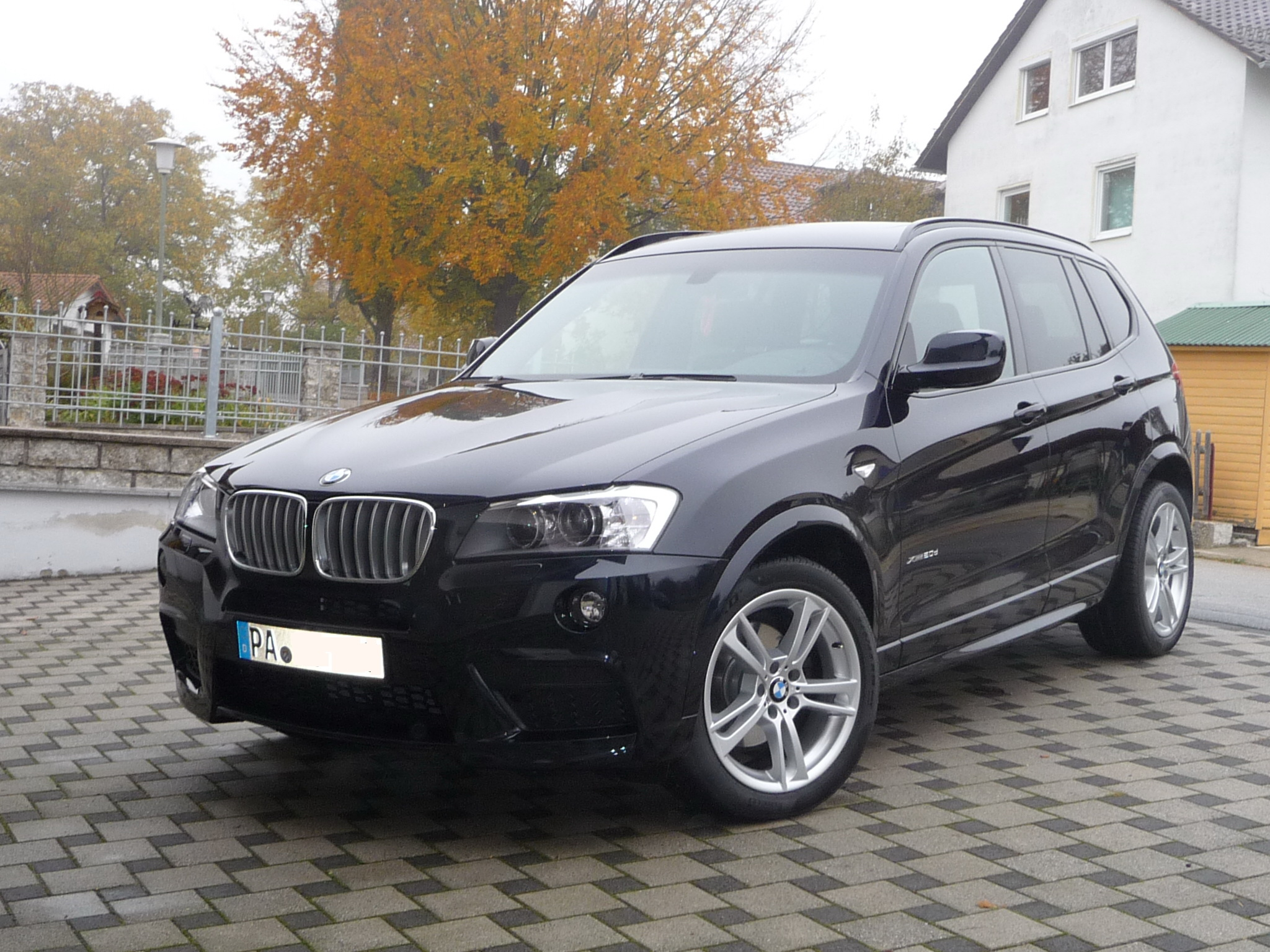 bmw x3 f25 facelift autos post. Black Bedroom Furniture Sets. Home Design Ideas