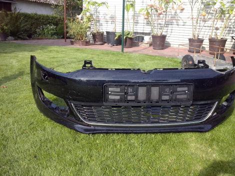 zu verschenken teile polo 6r mj 2010 deep black perleffekt biete. Black Bedroom Furniture Sets. Home Design Ideas