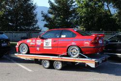 BMW E36 318is