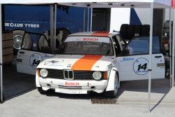 BMW 320 Gruppe 2