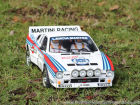 Rally Legends - Tamiya Lancia 037
