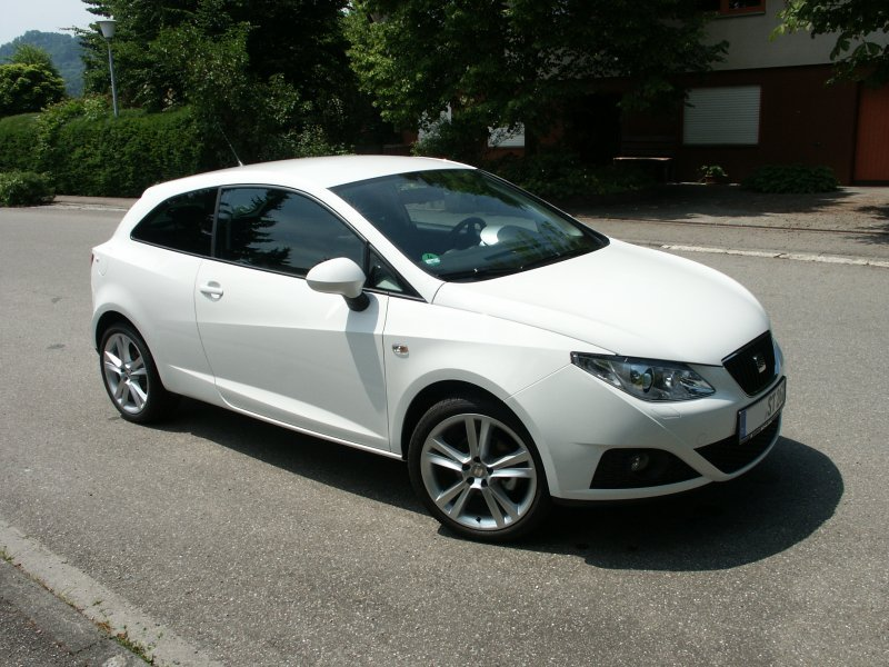 seat ibiza sc 1 6 sport ez 2010 biete. Black Bedroom Furniture Sets. Home Design Ideas