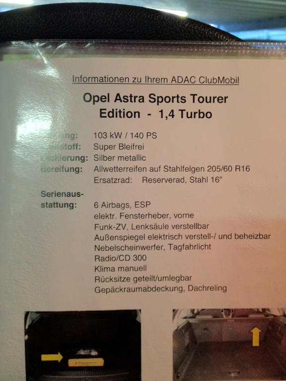 330 daten das adac clubmobil test vom opel astra sports tourer 1 4 turbo olli the driver. Black Bedroom Furniture Sets. Home Design Ideas