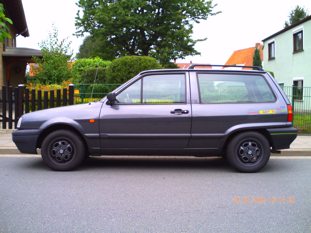 bild vw polo 86c - photo #13