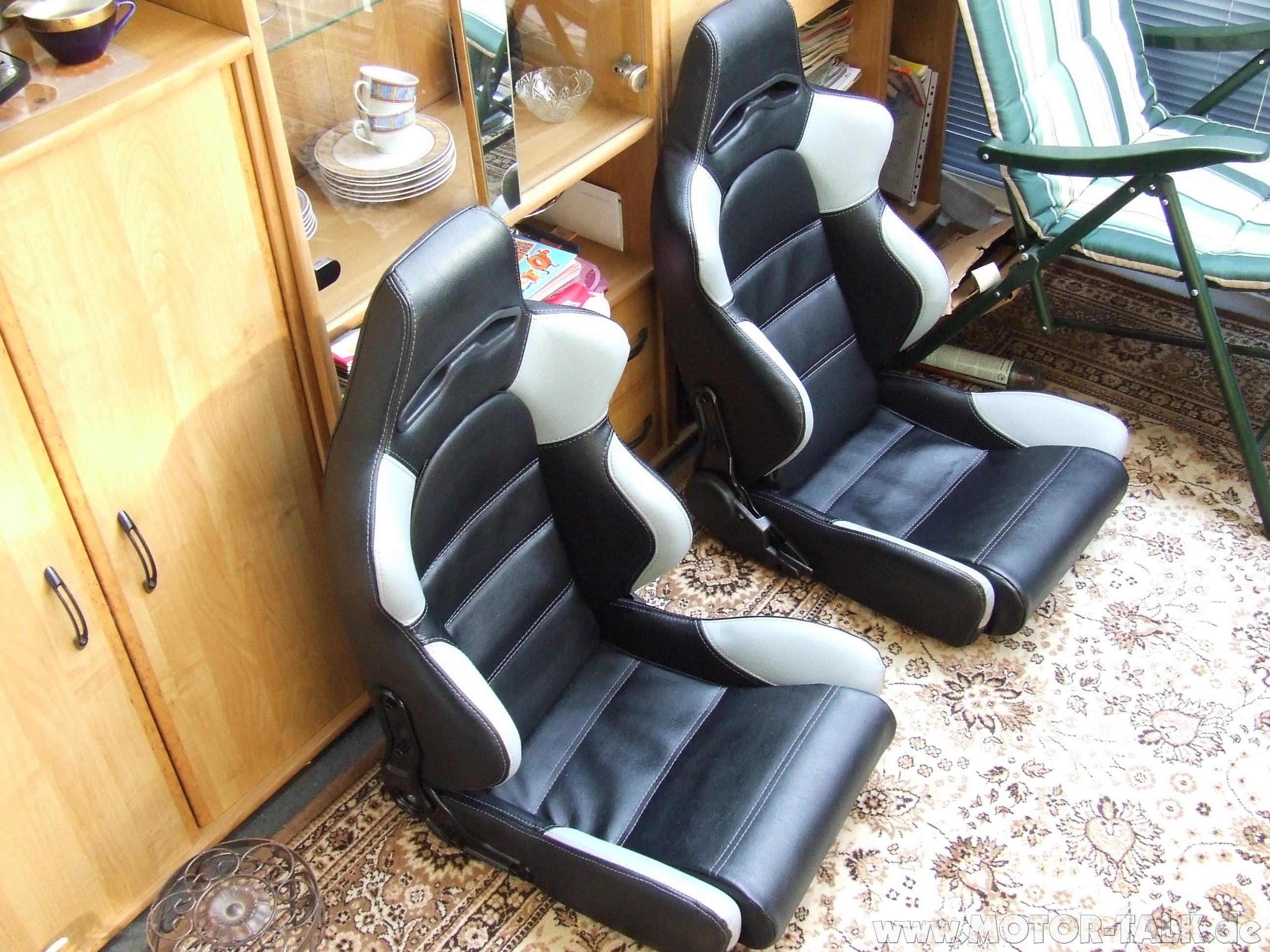 sitze sportsitze bmw 3er e36 203159167. Black Bedroom Furniture Sets. Home Design Ideas