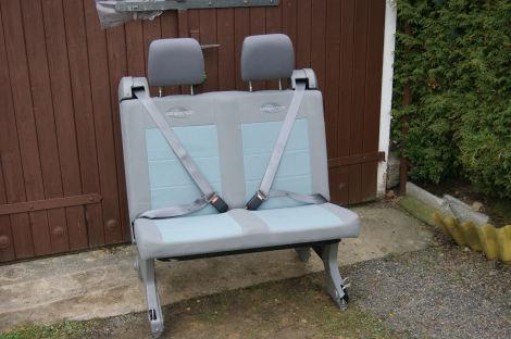 vw t4 california zusatzsitzbnak sitzbank sitz sitzreihe biete. Black Bedroom Furniture Sets. Home Design Ideas