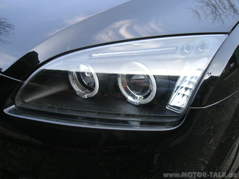 Bmw color changing angel eyes-8783