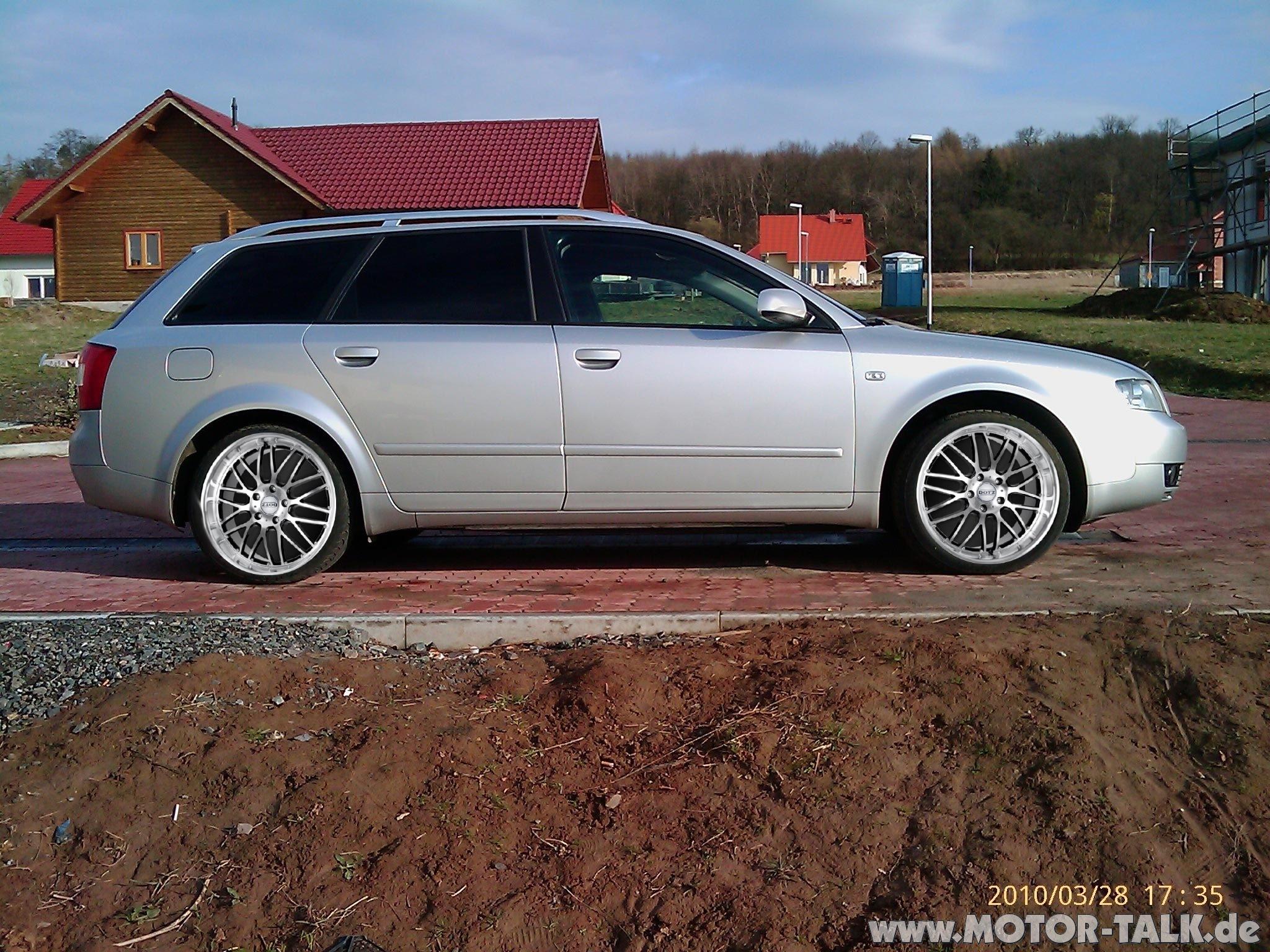 Fake Dotz Mugello Welche Felgen Audi A4 B6 Amp B7
