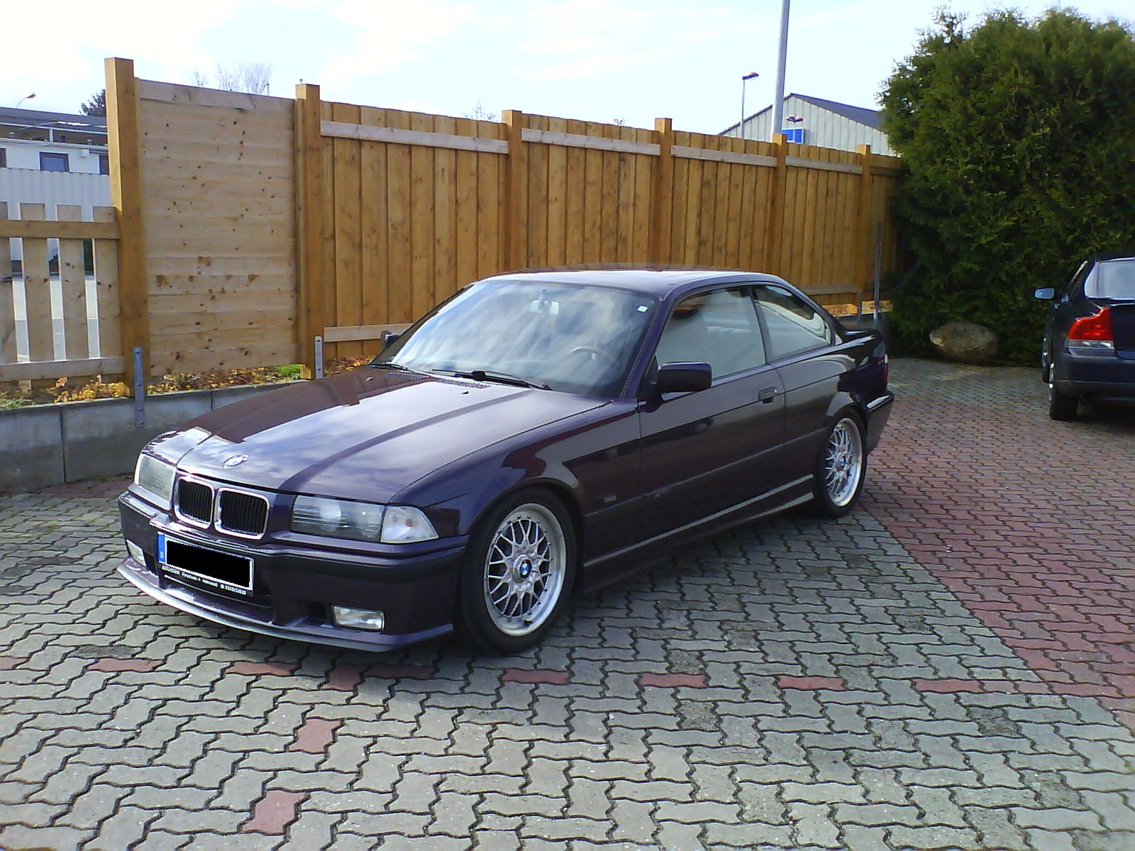 1991 bmw 318is 16v coup e36 related infomation. Black Bedroom Furniture Sets. Home Design Ideas