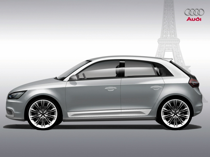 quelle pic audi a1 sportback concept traum oder designs nde g j s block. Black Bedroom Furniture Sets. Home Design Ideas