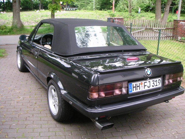 bmw 320i tuning. and has Bmw+320i+e30