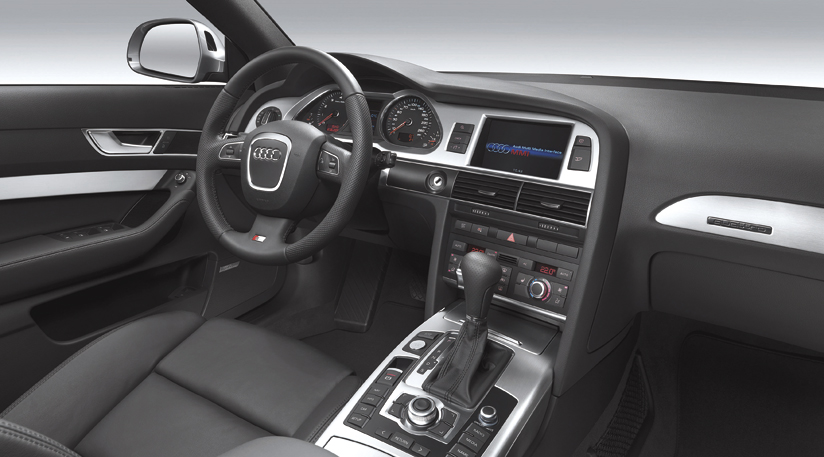 Forum audi a6 avant 30 tdi quattro review 2011