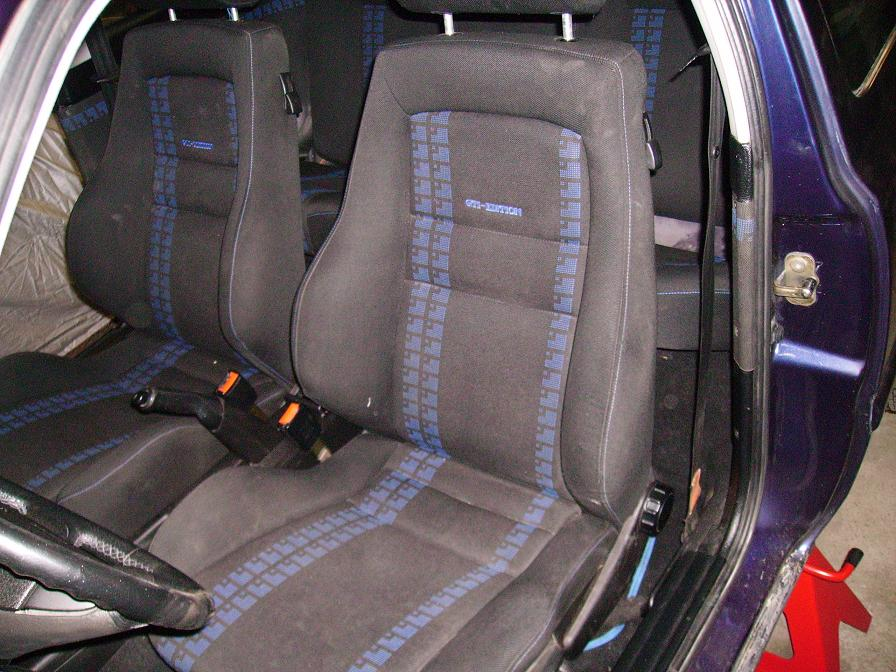 pict3726 golf 3 gti edition recaro innenausstattung. Black Bedroom Furniture Sets. Home Design Ideas