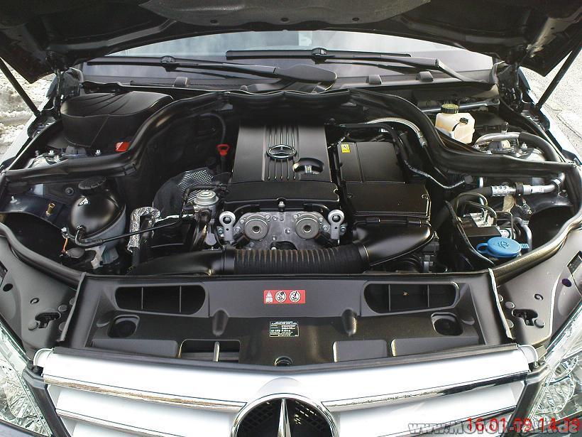 Mercedes Benz Sprinter Battery