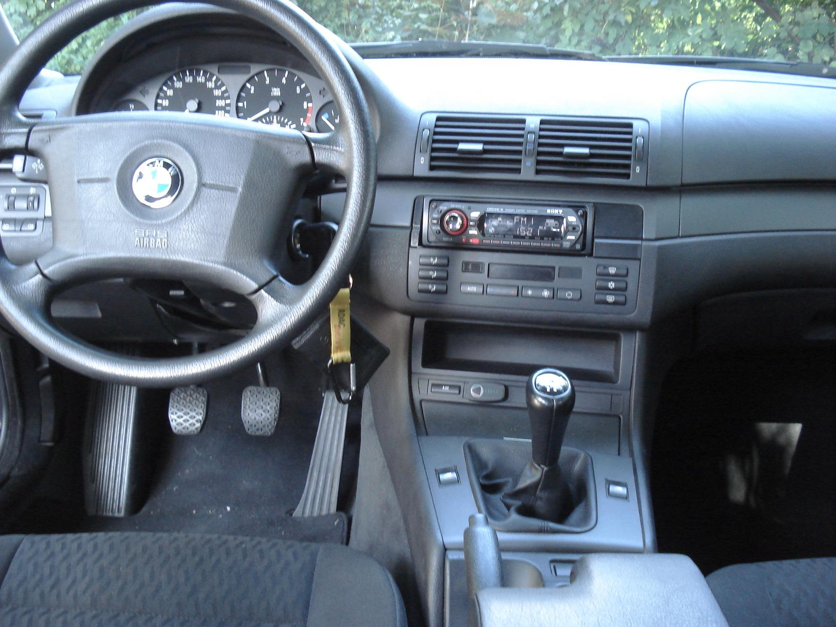 bmw 316i e46 mit gasanlage biete bmw. Black Bedroom Furniture Sets. Home Design Ideas