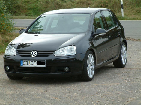 golf 5 front scheinwerfer links rechts biete volkswagen. Black Bedroom Furniture Sets. Home Design Ideas