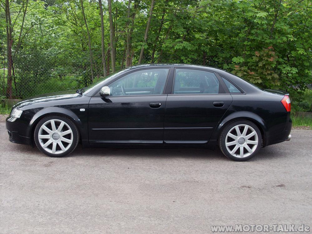 3a A4 B6 Limo Tieferlegung Audi A4 B6 Amp B7 202931527