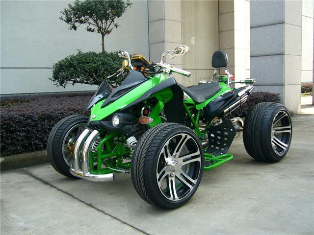 250 ccm racing sport quad atv 12 strassenzulassung biete motorrad. Black Bedroom Furniture Sets. Home Design Ideas