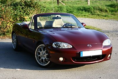 bild 202780373 mazda mx 5 145ps memories dunkel. Black Bedroom Furniture Sets. Home Design Ideas